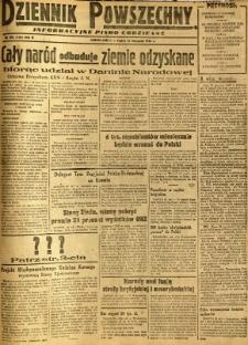 Dziennik Powszechny, 1946, R. 2, nr 315