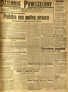 Dziennik Powszechny, 1946, R. 2, nr 325