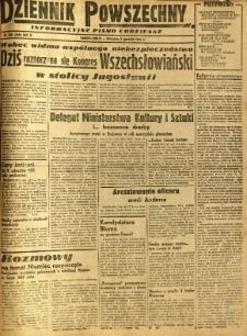 Dziennik Powszechny, 1946, R. 2, nr 338