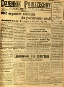 Dziennik Powszechny, 1946, R. 2, nr 352