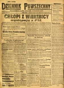 Dziennik Powszechny, 1947, R. 3, nr 5/6