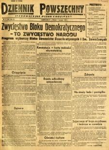 Dziennik Powszechny, 1947, R. 3, nr 7