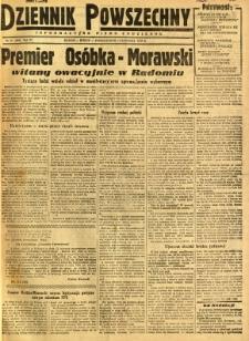Dziennik Powszechny, 1947, R. 3, nr 13