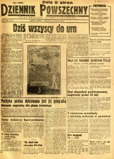Dziennik Powszechny, 1947, R. 3, nr 19
