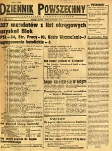 Dziennik Powszechny, 1947, R. 3, nr 22