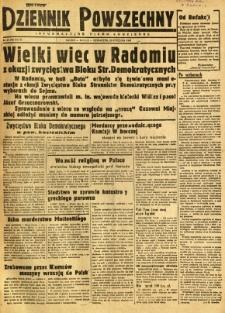 Dziennik Powszechny, 1947, R. 3, nr 23