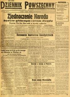 Dziennik Powszechny, 1947, R. 3, nr 25