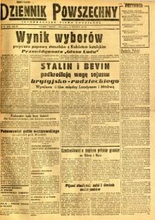 Dziennik Powszechny, 1947, R. 3, nr 26