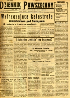 Dziennik Powszechny, 1947, R. 3, nr 30