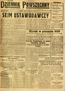 Dziennik Powszechny, 1947, R. 3, nr 35
