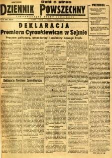 Dziennik Powszechny, 1947, R. 3, nr 40