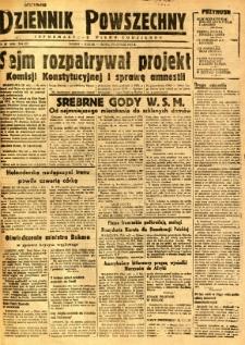 Dziennik Powszechny, 1947, R. 3, nr 50