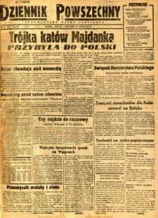 Dziennik Powszechny, 1947, R. 3, nr 51