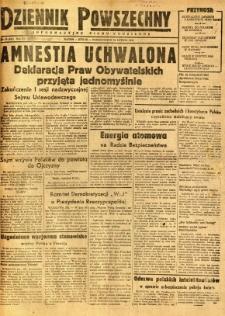 Dziennik Powszechny, 1947, R. 3, nr 55