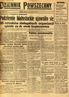 Dziennik Powszechny, 1947, R. 3, nr 57