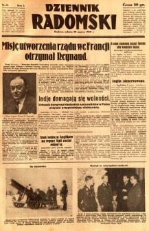 Dziennik Radomski, 1940, R. 1, nr 19