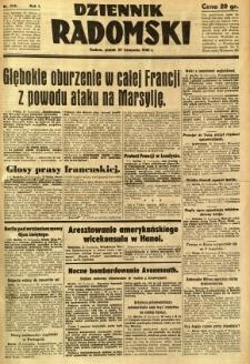 Dziennik Radomski, 1940, R. 1, nr 230
