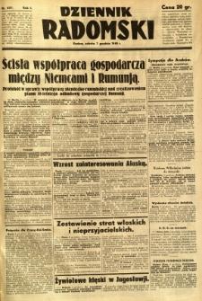 Dziennik Radomski, 1940, R. 1, nr 237