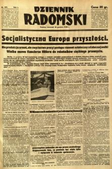 Dziennik Radomski, 1940, R. 1, nr 241