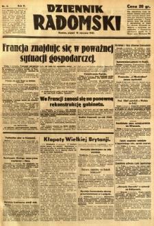Dziennik Radomski, 1941, R. 2, nr 6