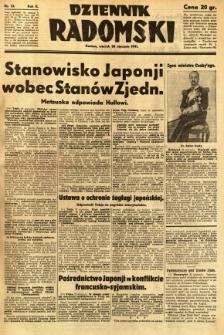 Dziennik Radomski, 1941, R. 2, nr 21