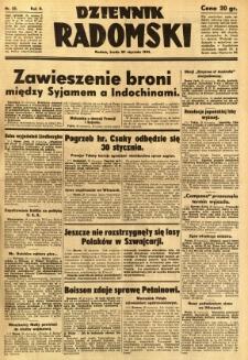 Dziennik Radomski, 1941, R. 2, nr 22