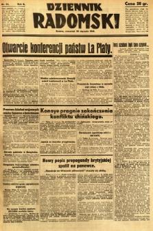 Dziennik Radomski, 1941, R. 2, nr 23
