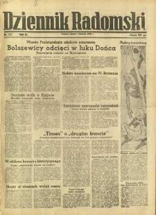 Dziennik Radomski, 1942, R. 3, nr 177