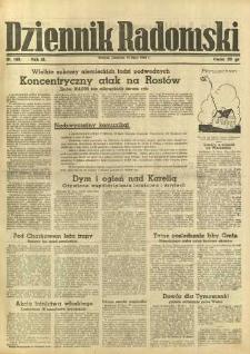 Dziennik Radomski, 1942, R. 3, nr 169