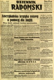 Dziennik Radomski, 1941, R. 2, nr 33