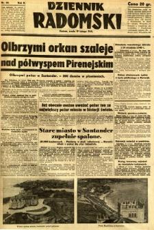 Dziennik Radomski, 1941, R. 2, nr 40