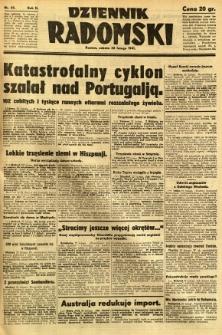 Dziennik Radomski, 1941, R. 2, nr 43