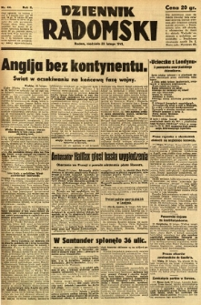 Dziennik Radomski, 1941, R. 2, nr 44