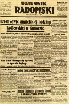 Dziennik Radomski, 1941, R. 2, nr 50