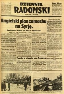Dziennik Radomski, 1941, R. 2, nr 54