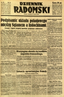 Dziennik Radomski, 1941, R. 2, nr 59