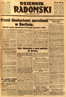 Dziennik Radomski, 1941, R. 2, nr 60