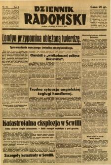 Dziennik Radomski, 1941, R. 2, nr 62