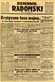 Dziennik Radomski, 1941, R. 2, nr 64