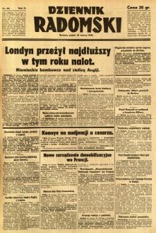 Dziennik Radomski, 1941, R. 2, nr 66