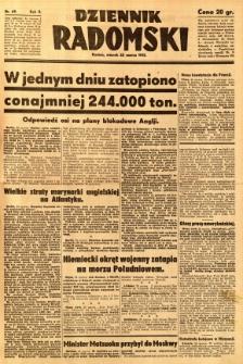 Dziennik Radomski, 1941, R. 2, nr 69