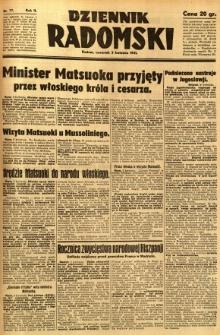 Dziennik Radomski, 1941, R. 2, nr 77