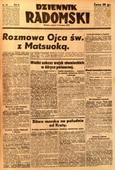 Dziennik Radomski, 1941, R. 2, nr 78