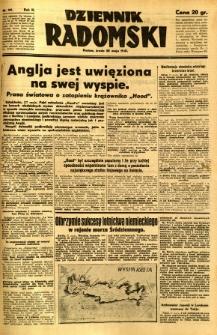 Dziennik Radomski, 1941, R. 2, nr 121