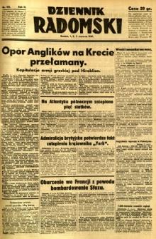 Dziennik Radomski, 1941, R. 2, nr 125