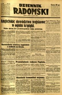 Dziennik Radomski, 1941, R. 2, nr 128