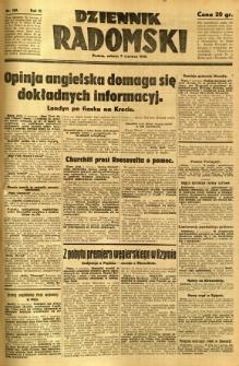 Dziennik Radomski, 1941, R. 2, nr 129