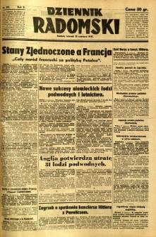 Dziennik Radomski, 1941, R. 2, nr 131