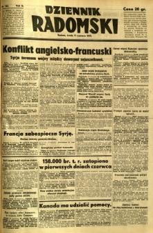 Dziennik Radomski, 1941, R. 2, nr 132