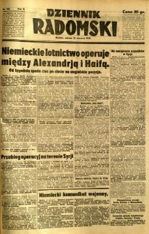 Dziennik Radomski, 1941, R. 2, nr 135
